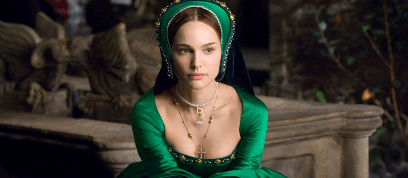 the other boleyn girl natalie portman