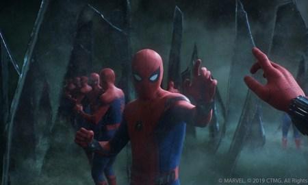 Spider - Man: Far from home - la recensione