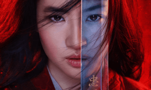 mulan live action disney trailer