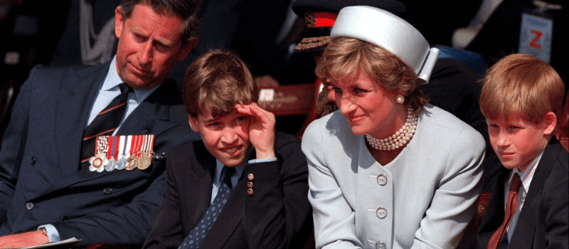 lady diana documentario