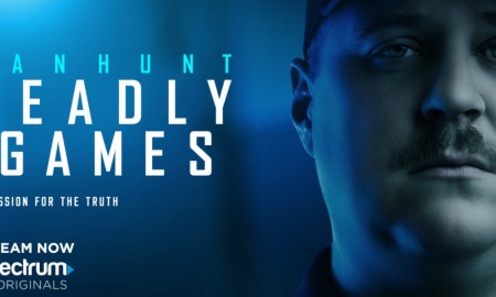 manhunt deadly games