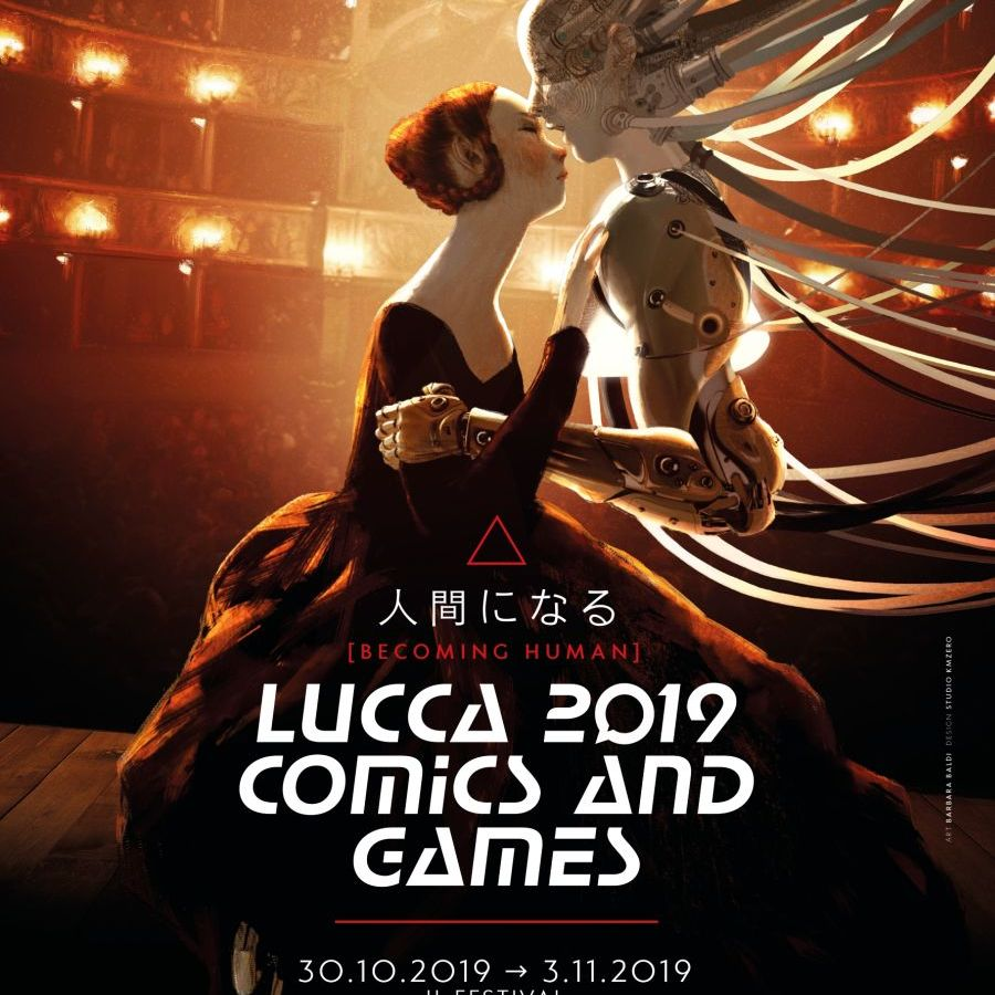 Lucca_Comics_and_Games_2019_Poster