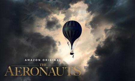 The Aeronauts: la recensione