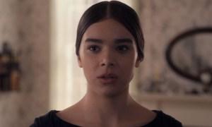 Dickinson: Trama, trailer e prime immagini della nuova serie Apple
