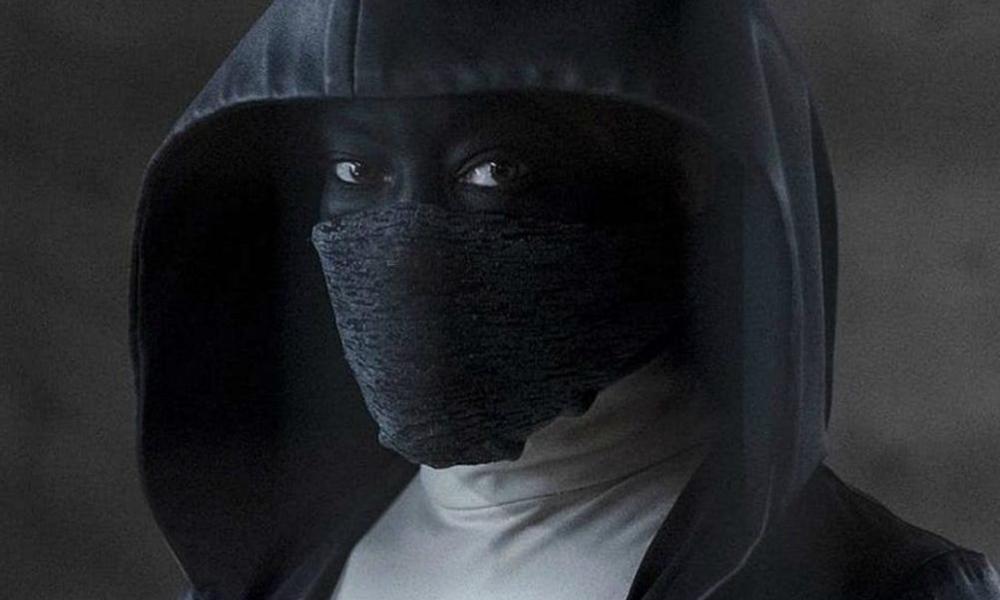 Watchmen - Una scena della serie TV