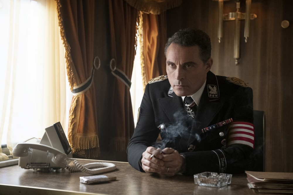 The Man In The High Castle 4