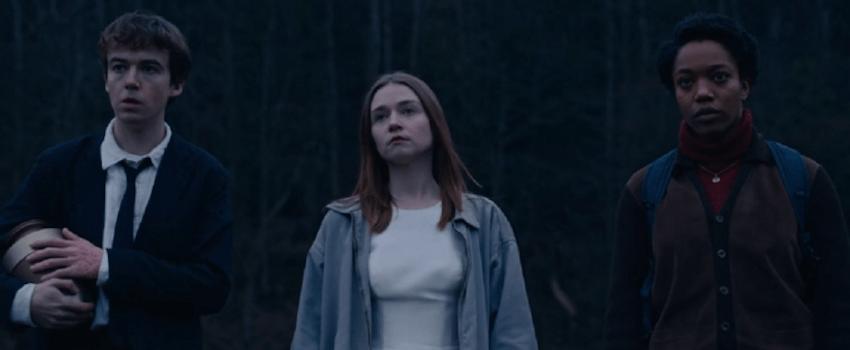 The End of the F***ing World: recensione della seconda stagione