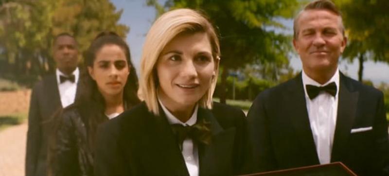 Doctor Who cosa sappiamo stagione 12