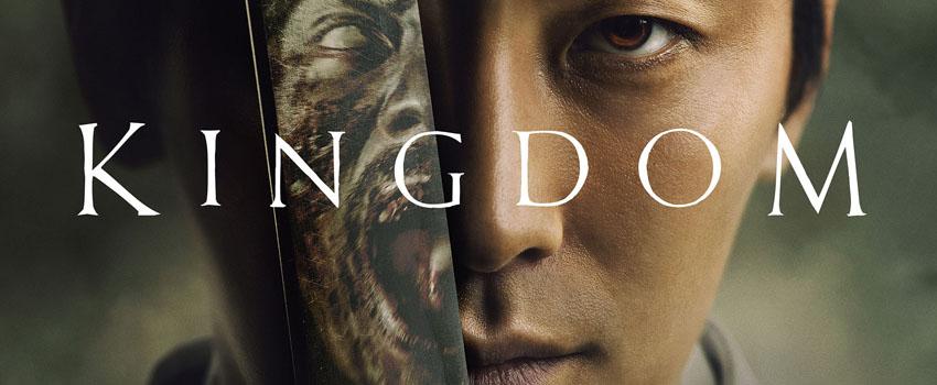 Kingdom drama coreano