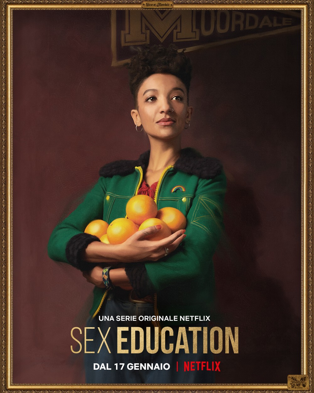 Sex Education 2