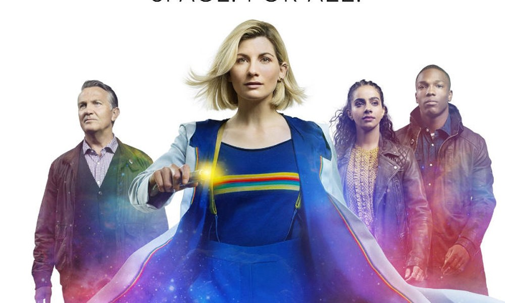 Doctor Who Season 12