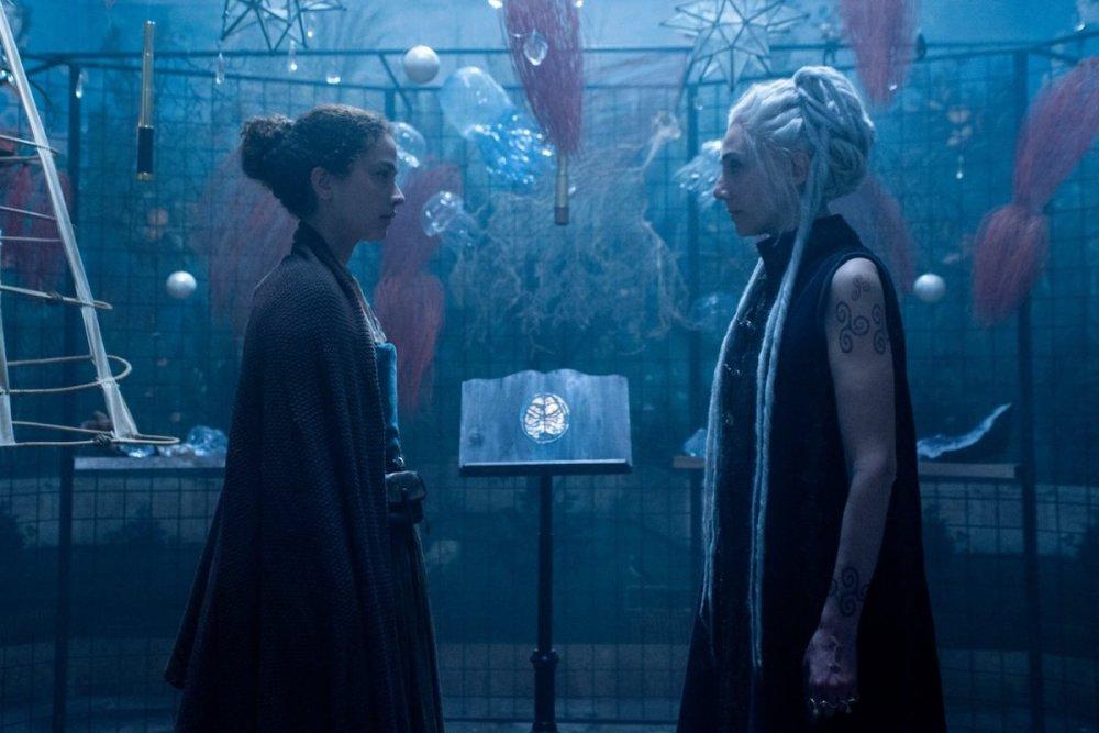 Il giro del mondo di Netflix - Luna Nera (Italia)