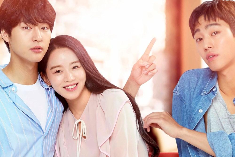 Still 17 drama coreano