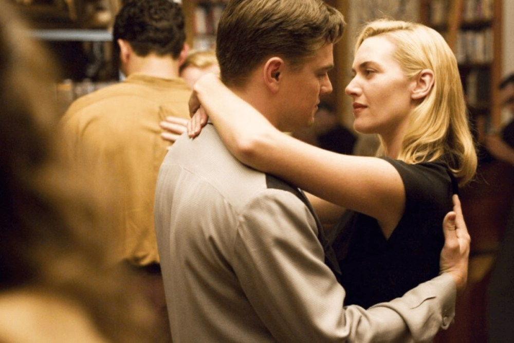 film sam mendes revolutionary road