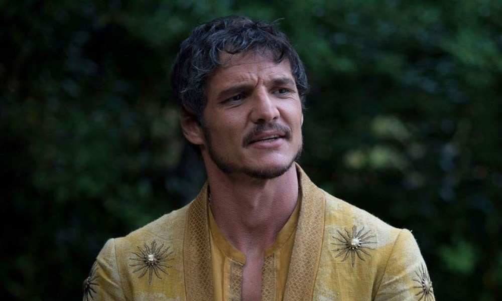 Pedro Pascal in Game of Thrones - Il Trono di Spade