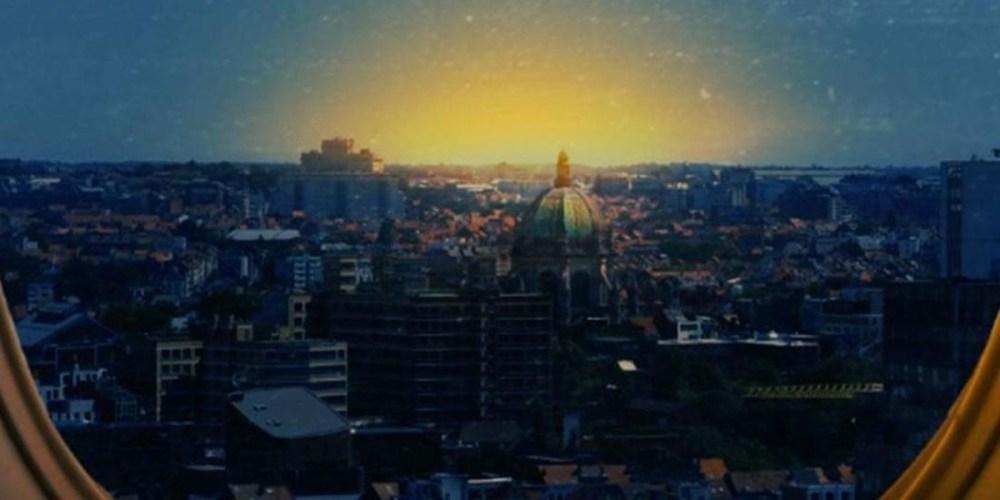 Into the night - Un'immagine promozionale