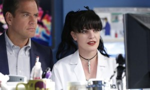 Pauley Perrette e Michael Weatherly