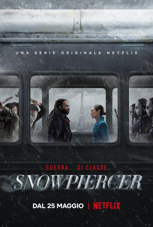 Snowpiercer Locandiana - stagione 1