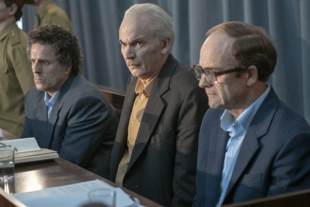 chernobyl serie tv processo