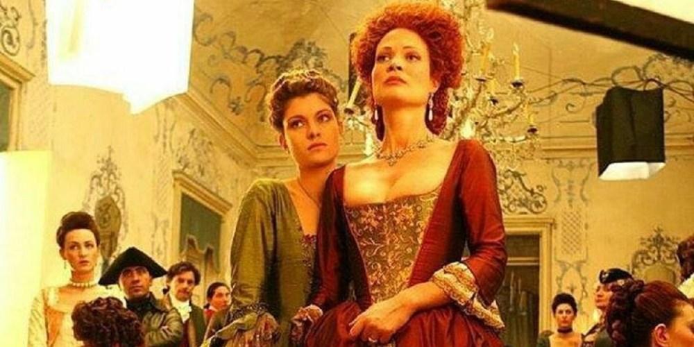 Vittoria Puccini e Jane Alexander