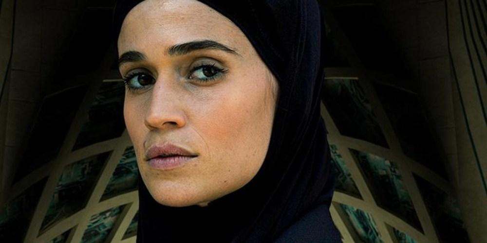 Tehran - La protagonista della serie TV