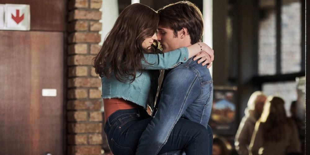 The Kissing Booth 2 - Elle e Noah