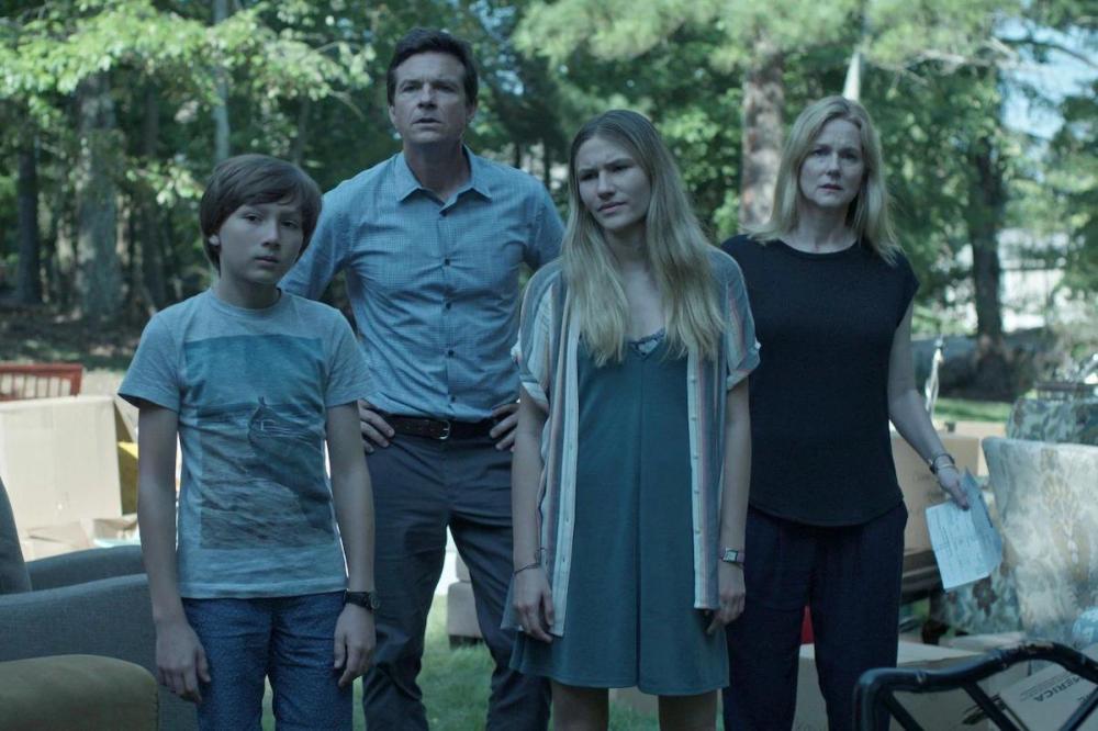 Cinque serie tv crime: Ozark