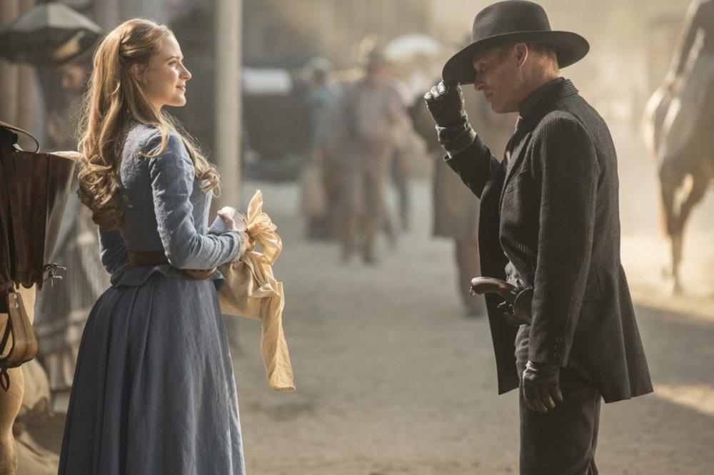 Cinque serie tv ispirate da un film: Westworld