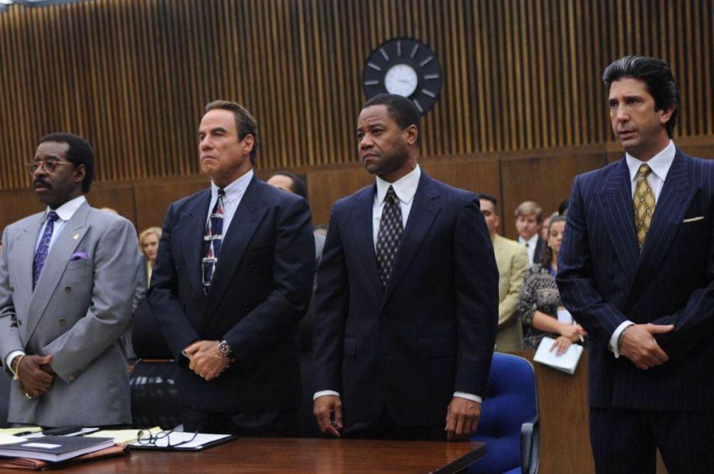 Cinque serie tv da storie vere: American Crime Story
