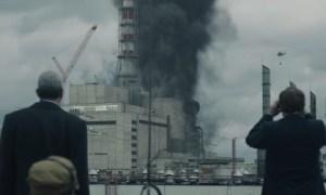 Cinque serie tv da storie vere: Chernobyl