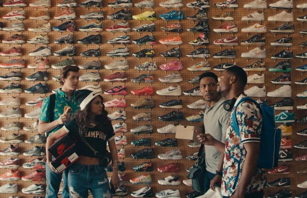 Sneakerheads - Un'immagine promozionale