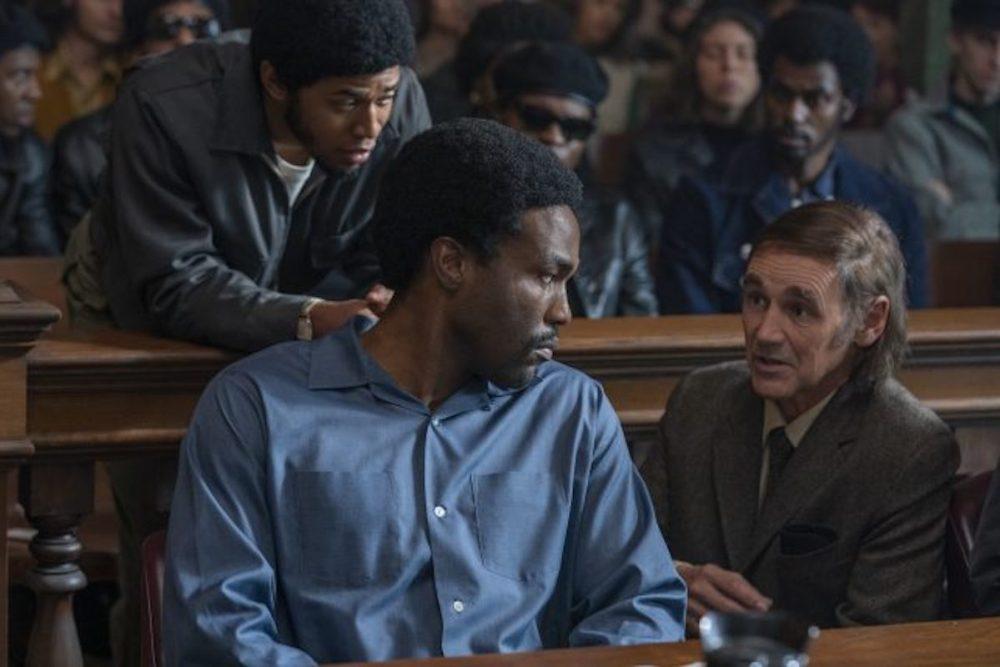 Il processo ai Chicago 7: la recensione