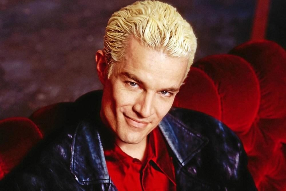 Buffy the vampire slyers