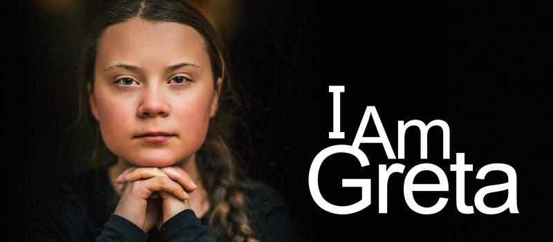 I am Greta - amazon prime video