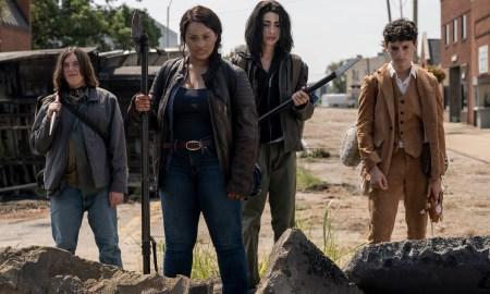 The Walking Dead: World Beyond - la recensione