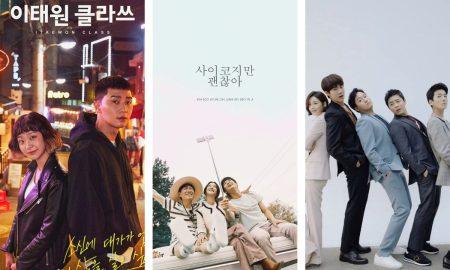 drama coreani 2020