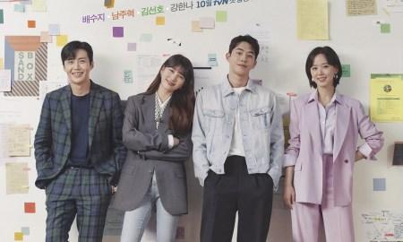 Start Up drama coreano