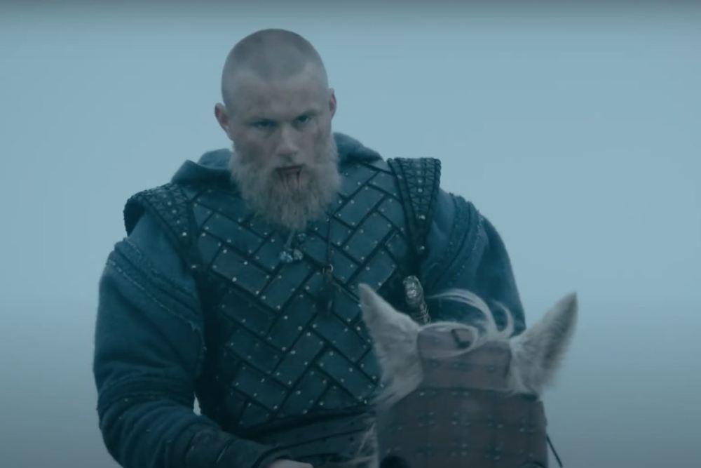 Vikings - stagione finale: la recensione