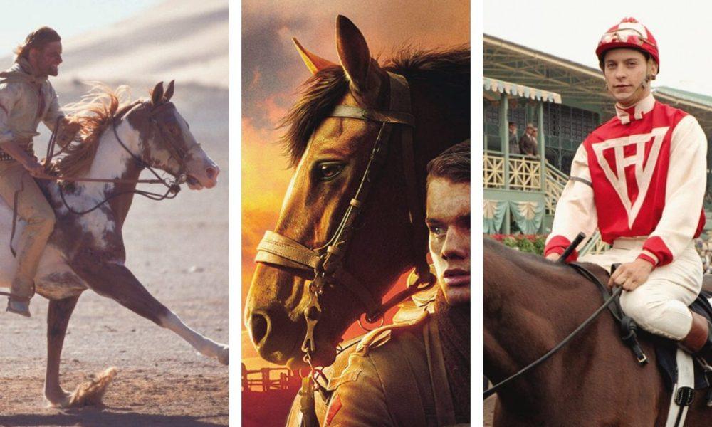 Film di cavalli