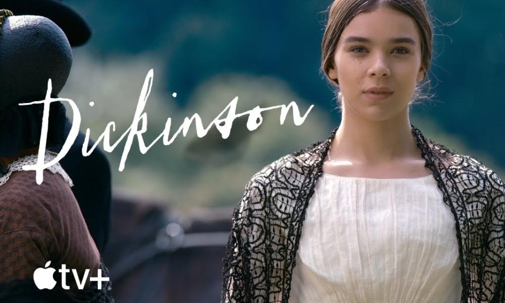 Dickinson - Immagine promozionale della serie TV