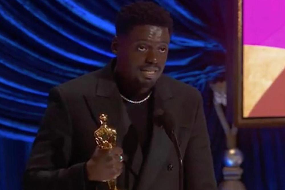 Notte degli Oscar 2021 - Migliore attore non protagonista: Daniel Kaluuya