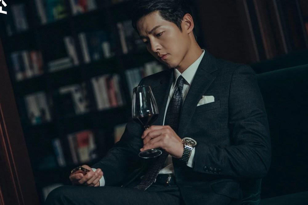 Recensione del drama coreano Vincenzo