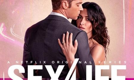 Sex/Life - Immagine Promozionale