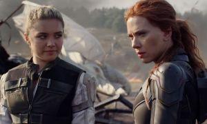 Black Widow: la recensione
