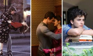 Film romantici da vedere su Nteflix