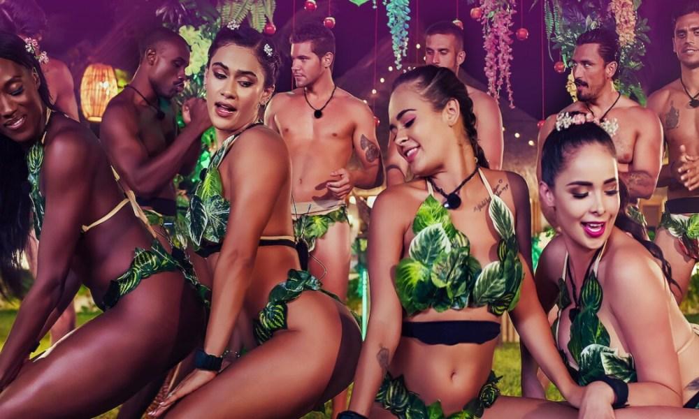 Too Hot To Handle America Latina