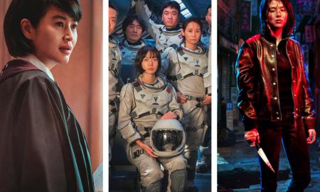 TUDUM drama coreani Netflix