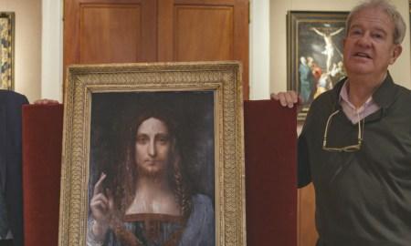 The Lost Leonardo: la recensione