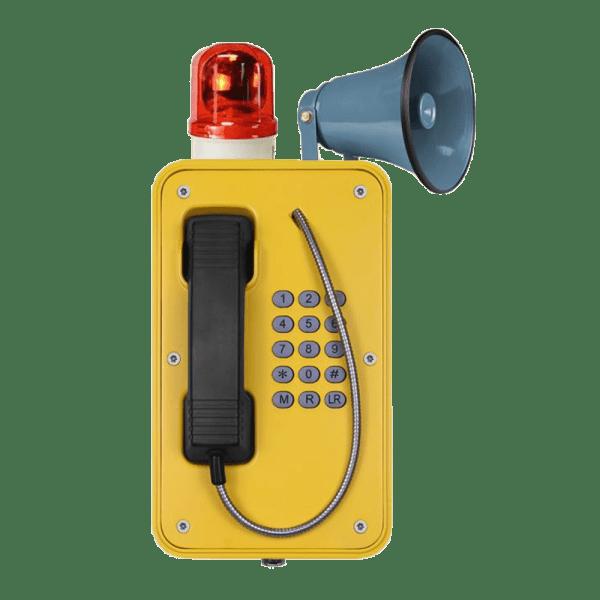 JR103-FK-HB-Telefono-de-difusion-con-bocina-y-luz-led