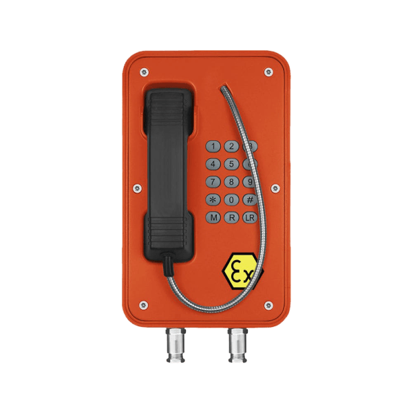 JREX103-Telefono-ATEX-Vozell